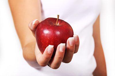 Diet ulcerative colitis