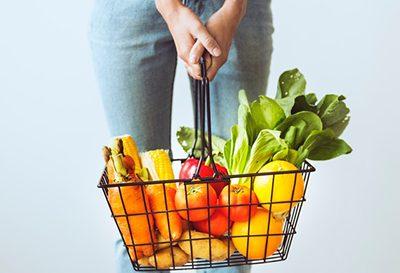 diet high in fiber