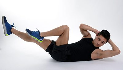 exercises for lower abs