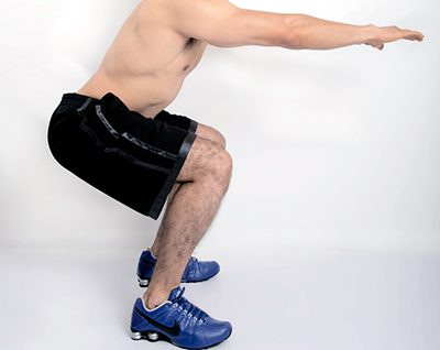 Exercise for butt
