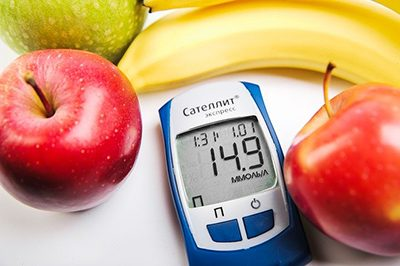 a diabetic diet plan