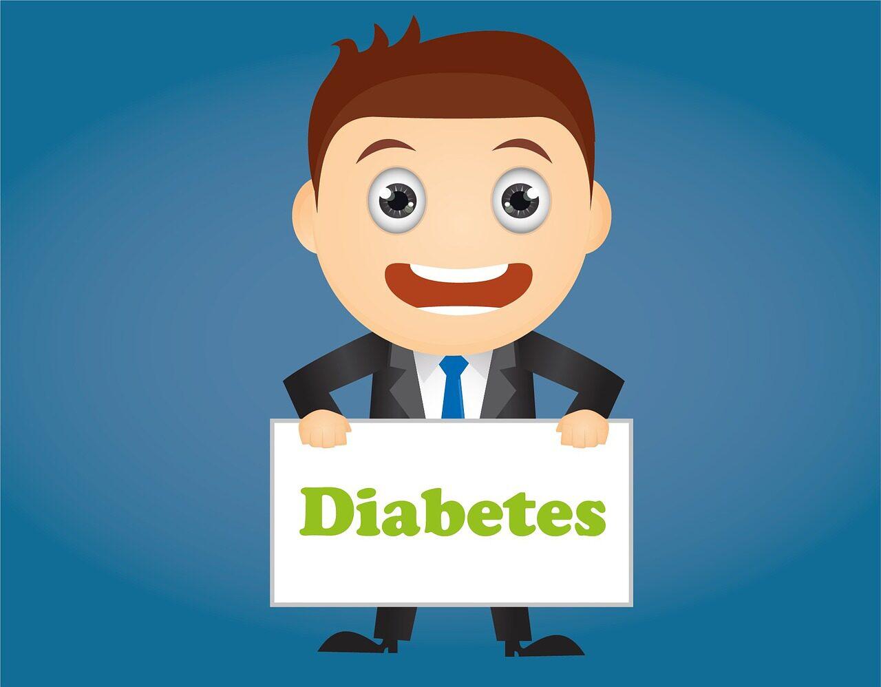 high in blood sugar symptoms
